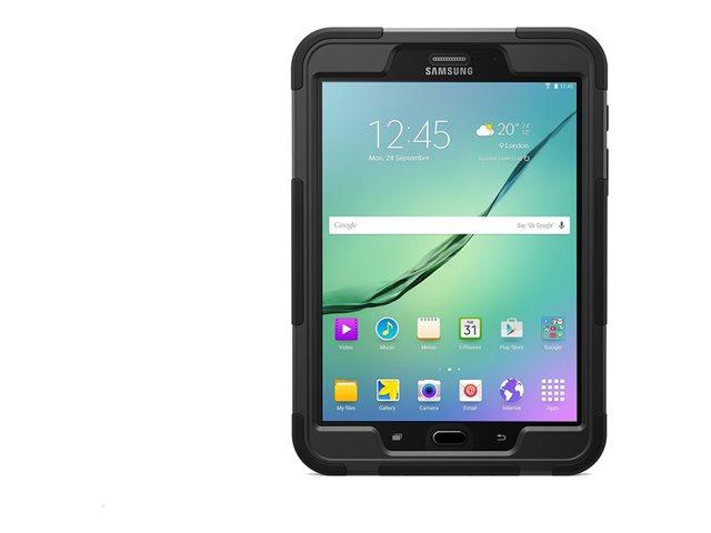 Image of Griffin Survivor Slim back cover for tablet