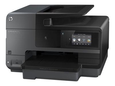 HP Officejet Pro 8620 e-All-in-One