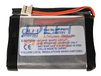 DLH Energy Batteries compatibles MP-PA71