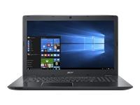 """Acer Aspire E 17 E5-774-313X - 17.3"""" - Core i3 6100U - 4 Go RAM - 1 To HDD"""