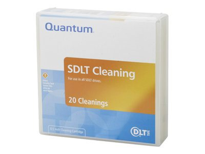 Quantum Quantum Sdlt Cleaning Cartridge
