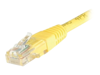 MCAD Cordons patch CAT5 et 5E 846201