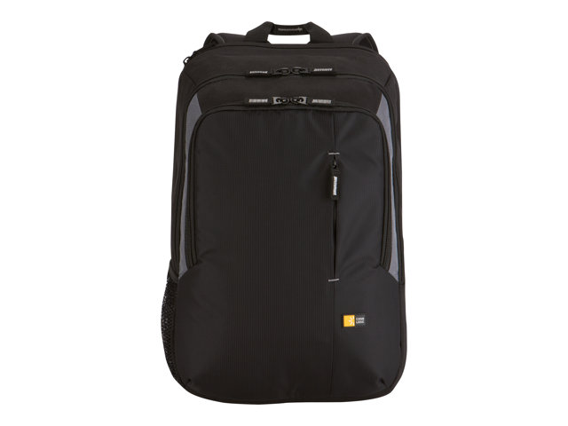 "Image of Case Logic 17"" Laptop Backpack - notebook carrying backpack"