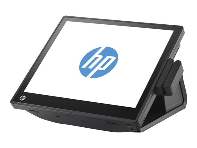 HP RP7 Retail System 7800 - Celeron G540 2.5 GHz - 4 GB - 128 GB - LED 15
