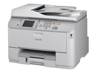 Epson WorkForce Pro WF-5620DWF - imprimante multifonctions ( couleur )