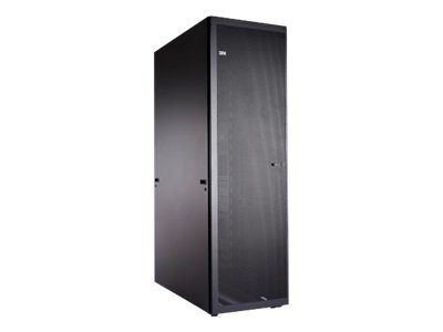 Ibm 42U 1200Mm Deep Dynamic Rack