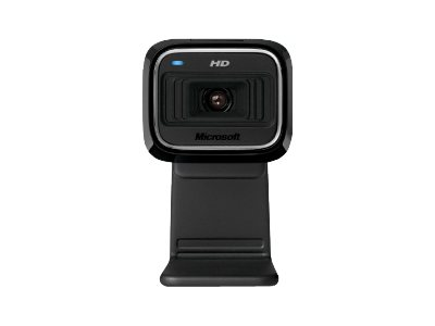Microsoft Lifecam Hd-5000 Refresh