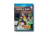 Minecraft Wii U Edition - Wii U