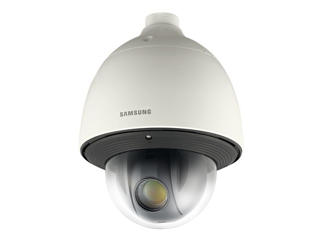 Image of Samsung Techwin SCP-2373HP - CCTV camera
