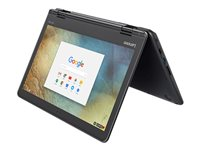 Lenovo N23 Yoga Chromebook ZA26 Flip design