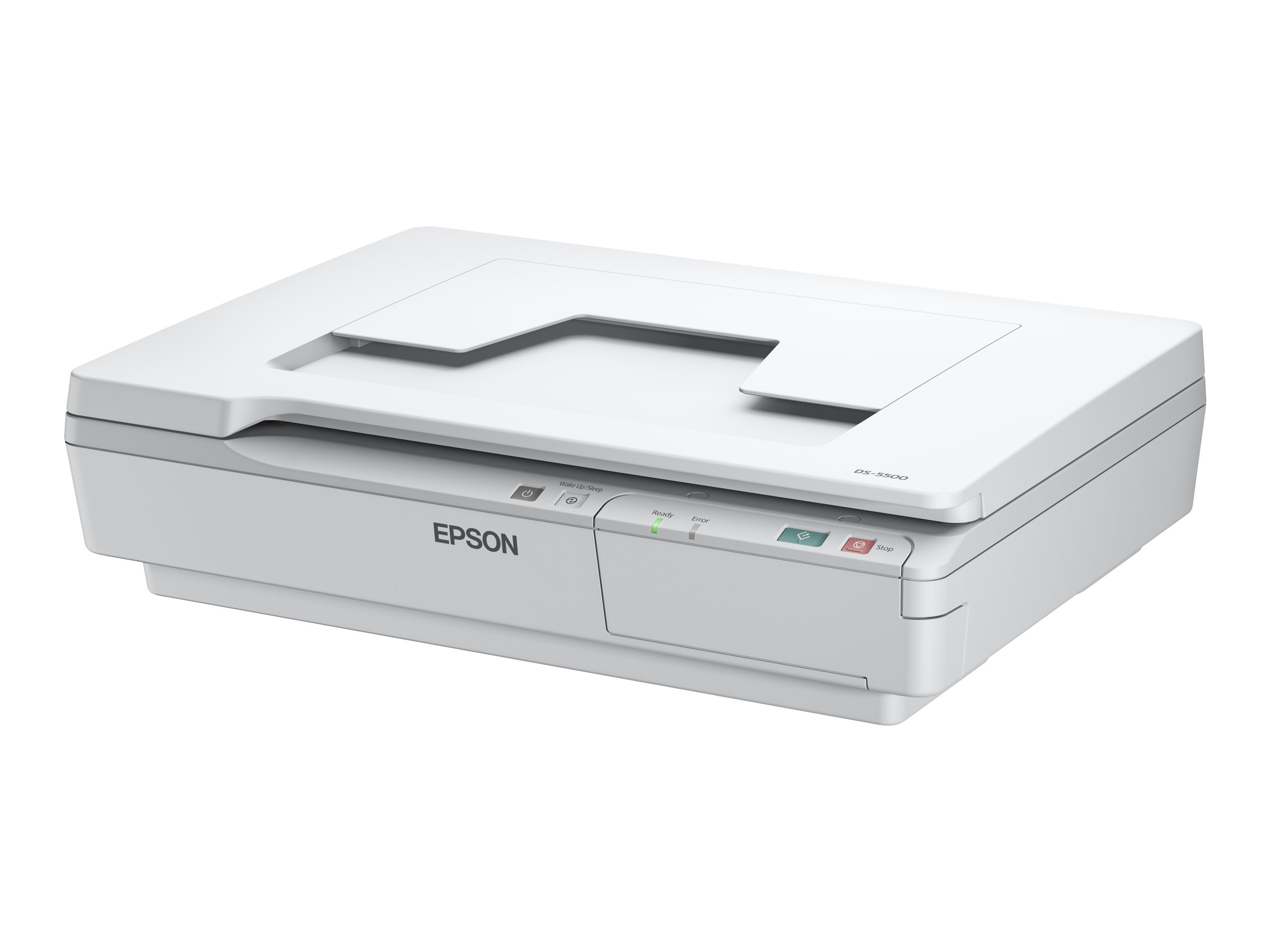 Epson WorkForce DS-5500 - scanner à plat