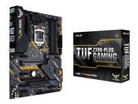 ASUS TUF Z390-PLUS GAMING (WI-FI) - Motherboard - ATX