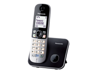 Panasonic Options Panasonic KX-TG6811FRB