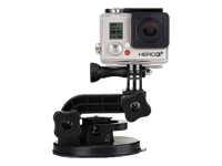 GoPro Suction Cup Støttesystem sugemontering