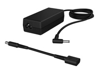 HP Smart AC Adapter - adaptateur secteur - 65 Watt
