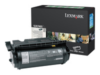 Lexmark Cartouches toner laser 12A7465