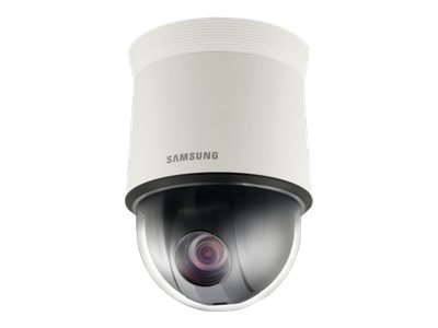 Image of Samsung Techwin SCP-3371P - CCTV camera