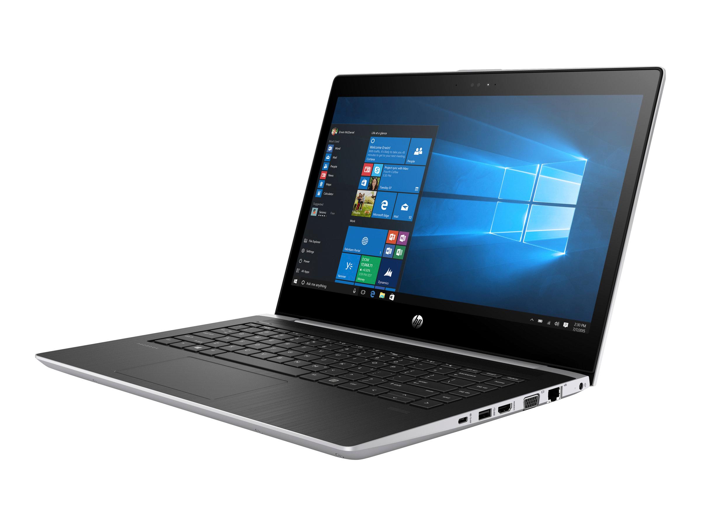 PC-Lager ApS - Business Bærbar - HP ProBook 14