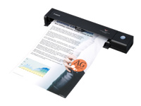 Canon Scanner Personnel 9704B003
