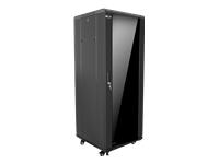 Nexxt Solutions SKD - Rack - negro