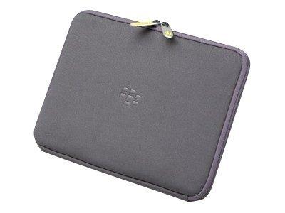 blackberry zip sleeve