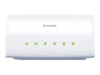 D-Link PowerLine DHP-346AV