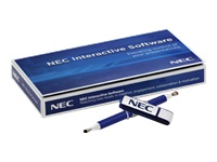 NEC Interactive Software