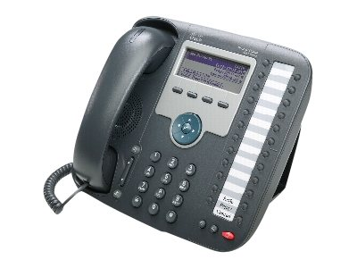 CISCO CP-7931G= CP-7931G - Unified IP Phone | Comms Express
