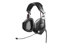 Mad Catz F.R.E.Q. 5 Stereo Gaming Headset
