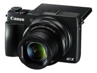Canon PowerShot G1 X Mark II - appareil photo numérique