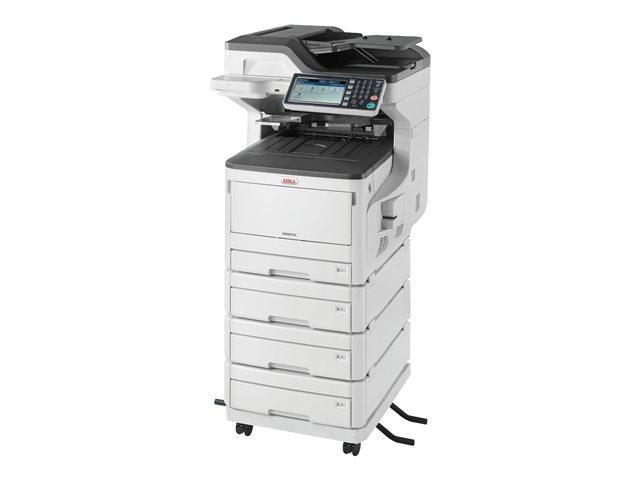 Image of OKI MC873DNV - multifunction printer ( colour )