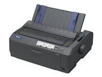 Epson FX-890A, Epson FX-890A