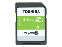Toshiba High Speed Professional