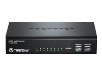 Trendnet Switch KVM TK-CAT508