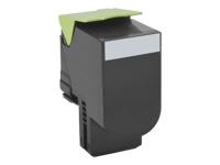 Lexmark Cartouches toner laser 80C2SK0