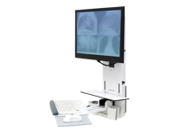 Ergotron Chariot StyleView 61-080-062