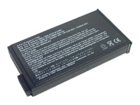 MicroBattery MicroBattery MBI50844