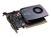 EVGA GeForce 740 SuperClocked - Graphics card - GF GT 740