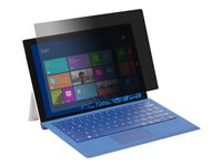"""Targus 4Vu - Tablet PC privacy filter - 12.3"""" - clear"""