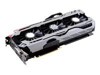 Inno3D iChiLL GeForce GTX 1070 X4 Grafikkort GF GTX 1070 8 GB GDDR5
