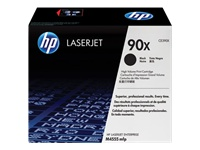 HP Cartouches Laser CE390X