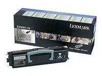 Lexmark Cartouches toner laser X340H11G