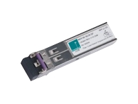 PeakOptical SFP (mini-GBIC) transceiver modul Gigabit Ethernet