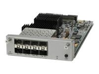 Cisco Option Linksys C4KX-NM-8SFP+=