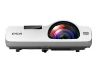 Epson PowerLite 535W