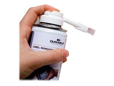 DURABLE LABEL REMOVER - kit de nettoyage - décolle étiquettes