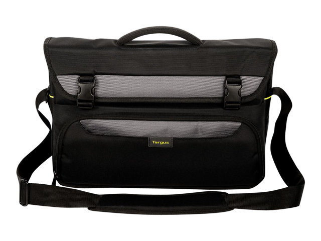 "Image of Targus CityGear 15-17.3"" Laptop Messenger - notebook carrying case"