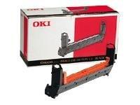 OKI - Noir - kit tambour - 41963408
