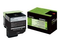 Lexmark Cartouches toner laser 80C2XKE