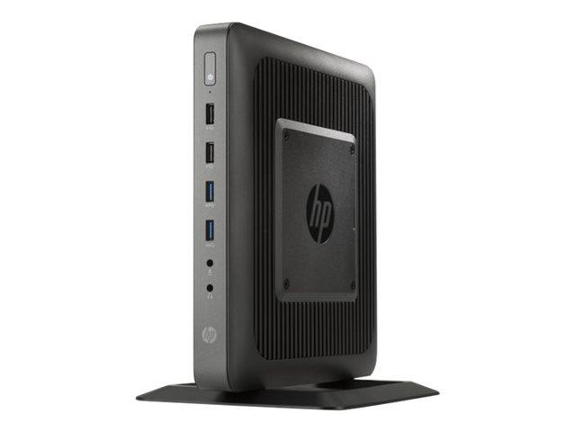 HP Flexible Thin Client t620 - GX-217GA 1.65 GHz - 4 GB - 16 GB F5A54AA#ABN